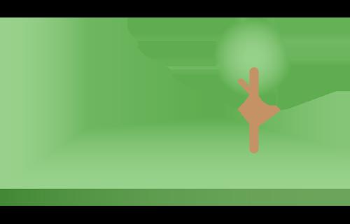 Icon: Grundstück
