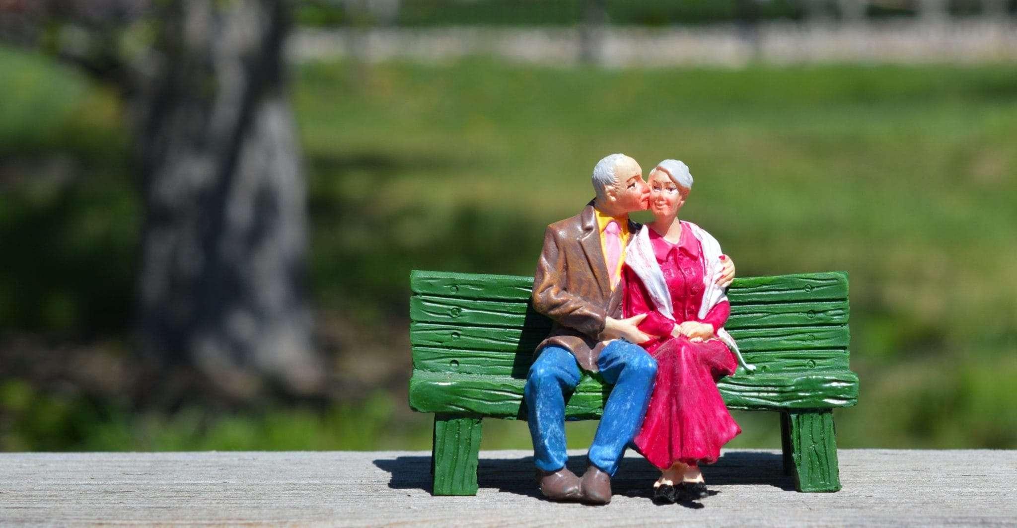 Wohnen für Senioren