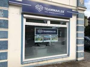 Teammakler - TEAMMAKLER Immobilien 7708