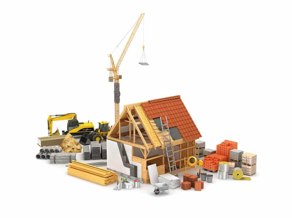 Teammakler Sachwertverfahren Immobilienbewertung Marktwert Einwertung Immobilie