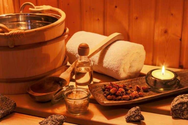 Wohntraum erfüllen: Die Sauna für Zuhause