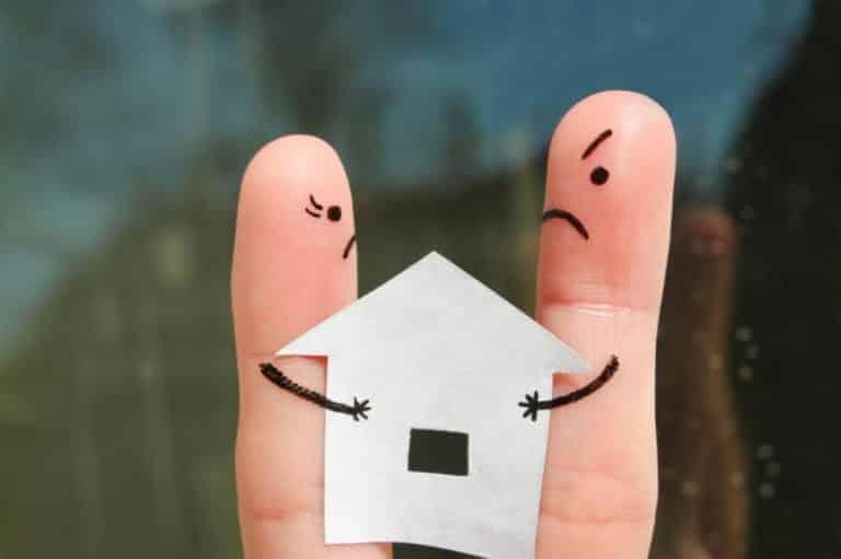Grundbuch-Wissen — Teil 1: Die Scheidung