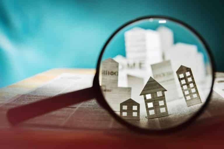 Neuer Job, neue Stadt, neues Haus?
