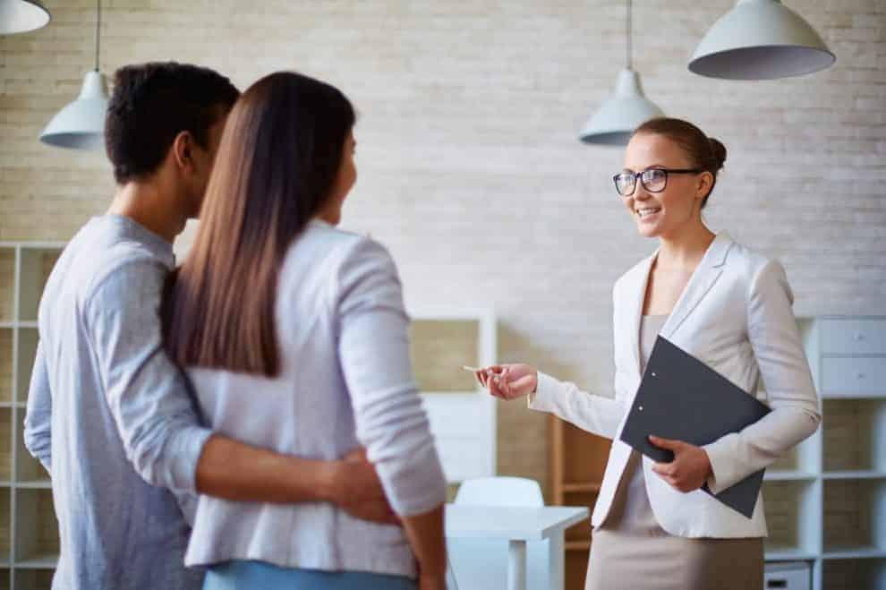 Teammakler Besichtigung Interessenten Interessent Immobilie Nachfrage Anfragen Makler