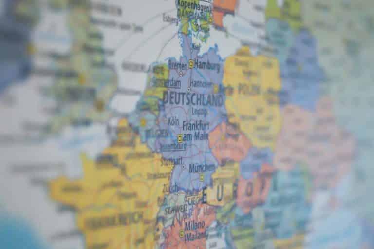 Deutsche Mietpreise: Wo es am teuersten und billigsten ist