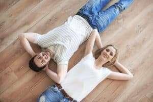 Teammakler Immobilienkauf Mietwohnung Credit Suisse Immobilien Nachbarschaft Frauen Männer Finanzen Männersache Frauensache
