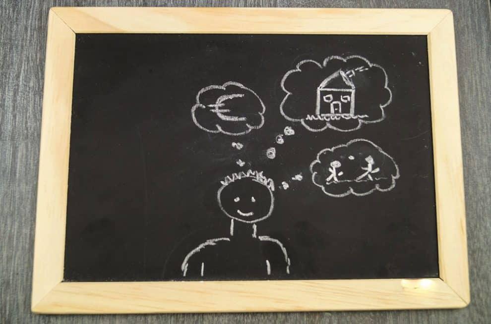 Teammakler Baukindergeld junge Familien IVD staatliche Unterstützung Eigenheim Förderung