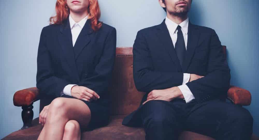 Teammakler Streit Trennung Scheidung Immobilienexperte Immomediation Mediator Trennungsjahr Makler