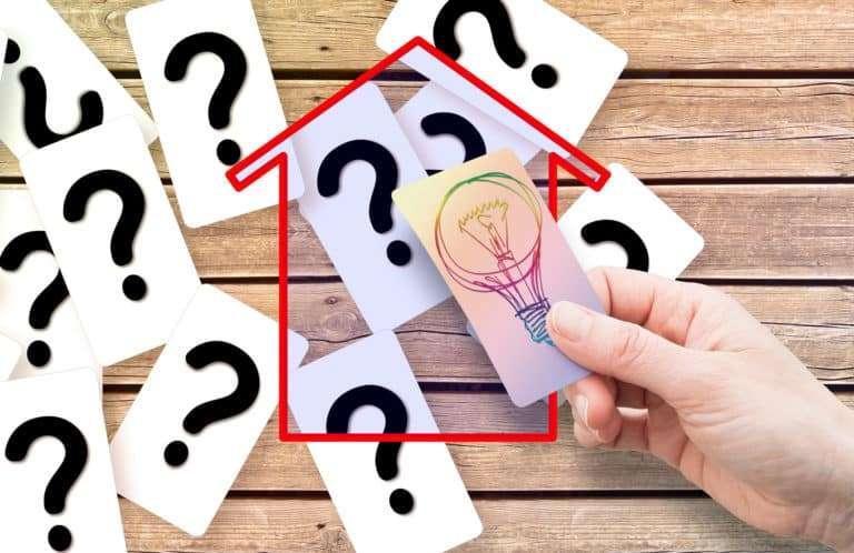 Wo erhalte ich welche Unterlagen für den Immobilienverkauf?