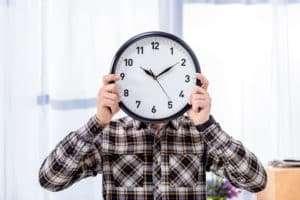 Zeitmanagement Immobilienverkauf Teammakler Reservierungsvereinbarung