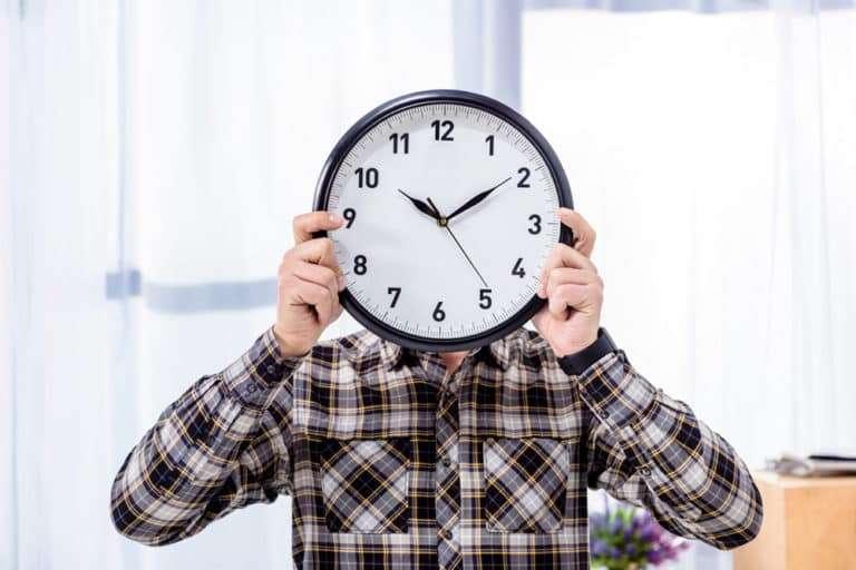 Warum ist falsches Zeitmanagement einer der größten Fehler beim Immobilienverkauf ?