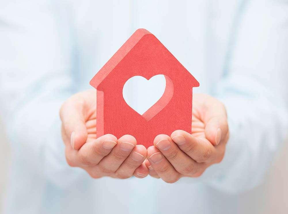 Teammakler Immobilie verschenken verkaufen vererben