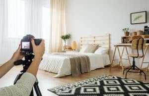 Teammakler Immobilienfotos Online Besichtigung Hochfotogtrafie