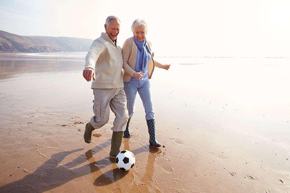 Teammakler Immobilienverrentung Wohnen im Alter