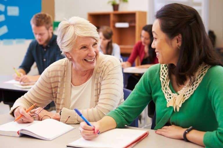 Studieren im Alter – denn man lernt nie aus!