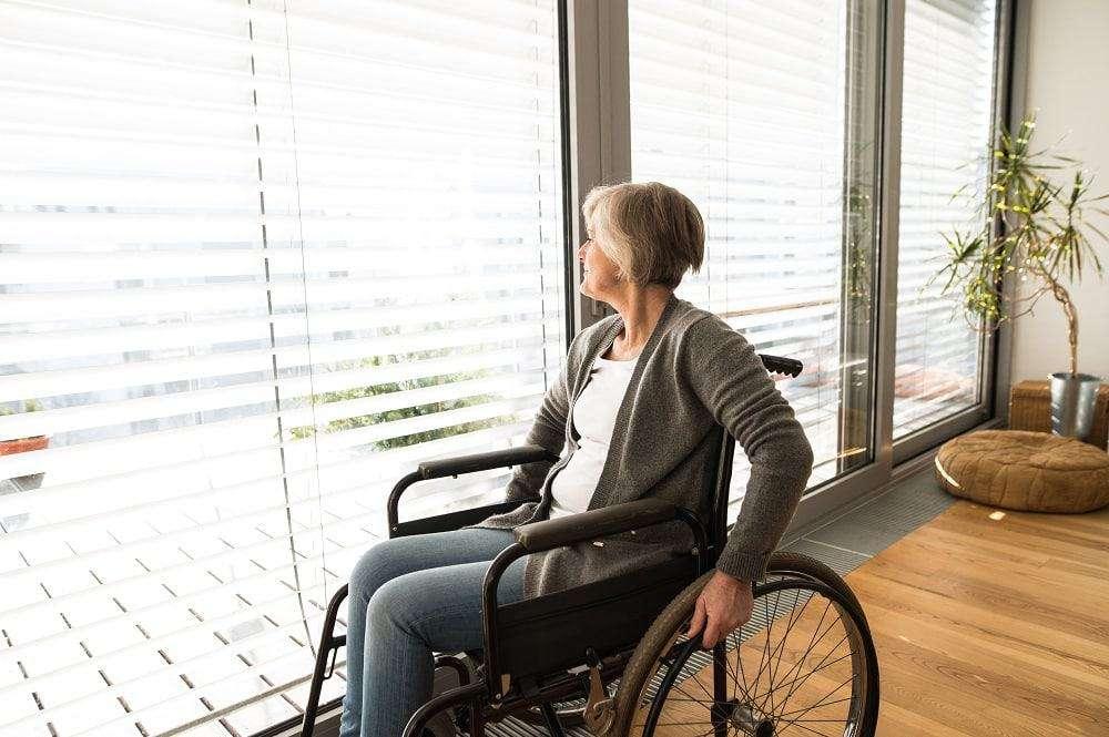 Teammakler Seniorengerechtes Wohnen Seniorenwohnung