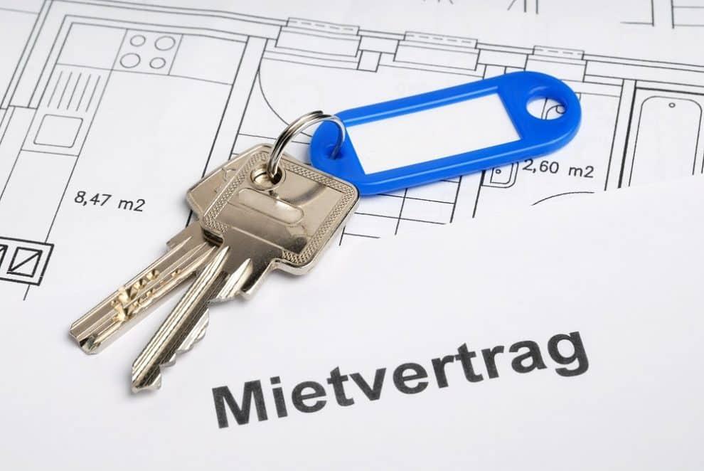Teammakler Mietvertrag Vermieter Hausverwaltung