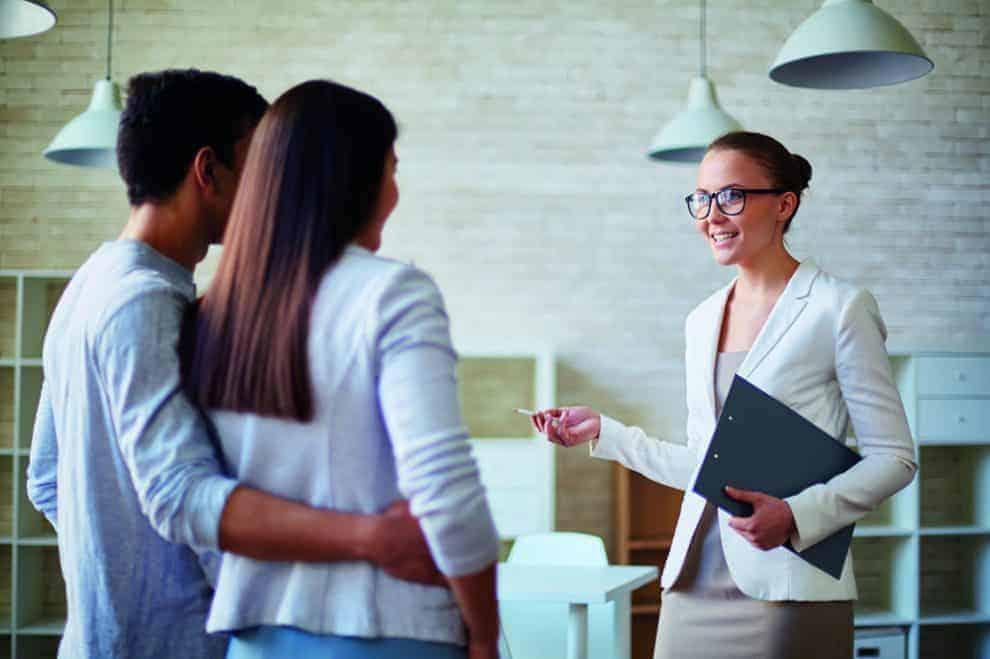 Teammakler Immobilien Besichtigung Verkauf Vermietung