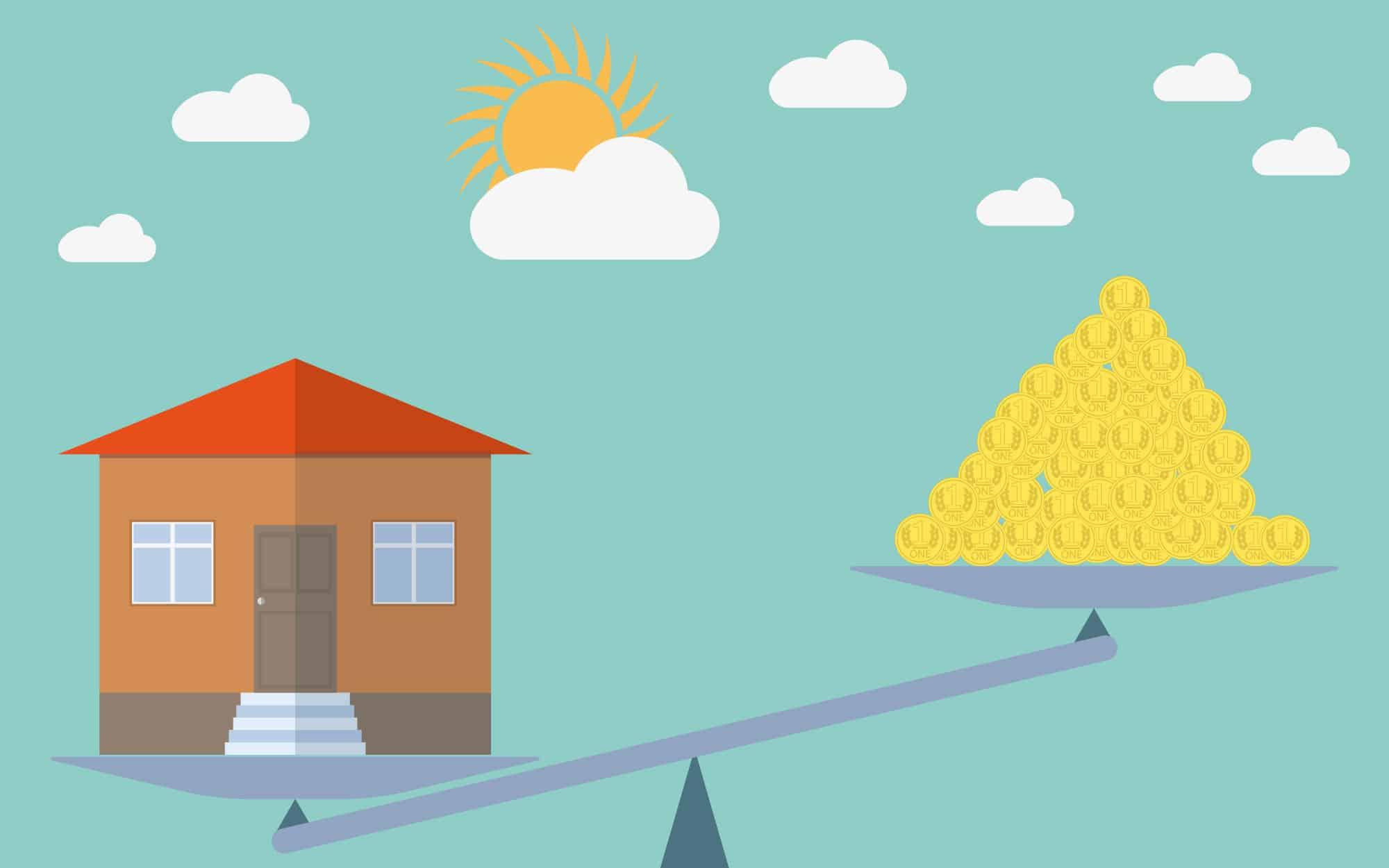 Immobilien Teammakler Immobilienverkauf