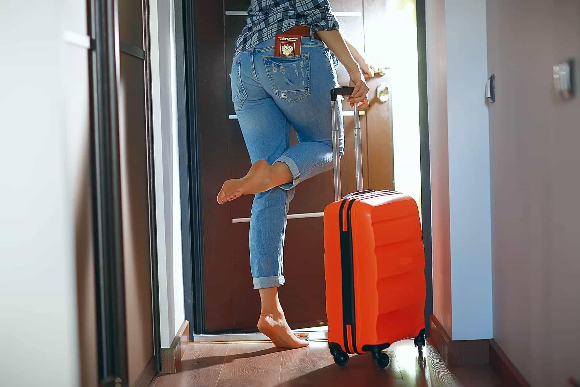 Teammakler Immobilie Urlaub Einbruchschutz