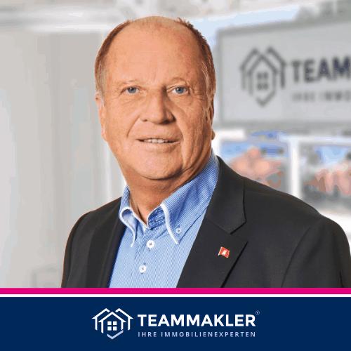Bernd Raabe - TEAMMAKLER Immobilien 6887