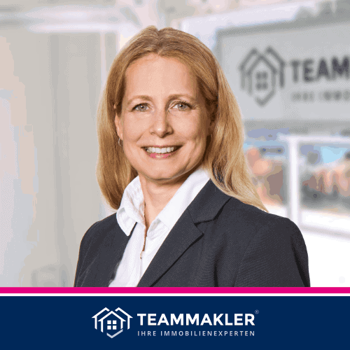 Cathrine Grages - TEAMMAKLER Immobilien 75