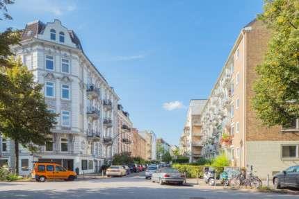 Immobilienmakler | | Seien Sie am Puls der Zeit mit dieser Gewerbefläche in Hoheluft-Ost. | Quickborn | Ellerau | Bönningstedt | Hamburg | Norderstedt | Pinneberg