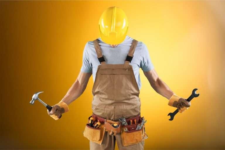 Renovierungen und Bauarbeiten: Wie klappt es mit den Handwerkern?