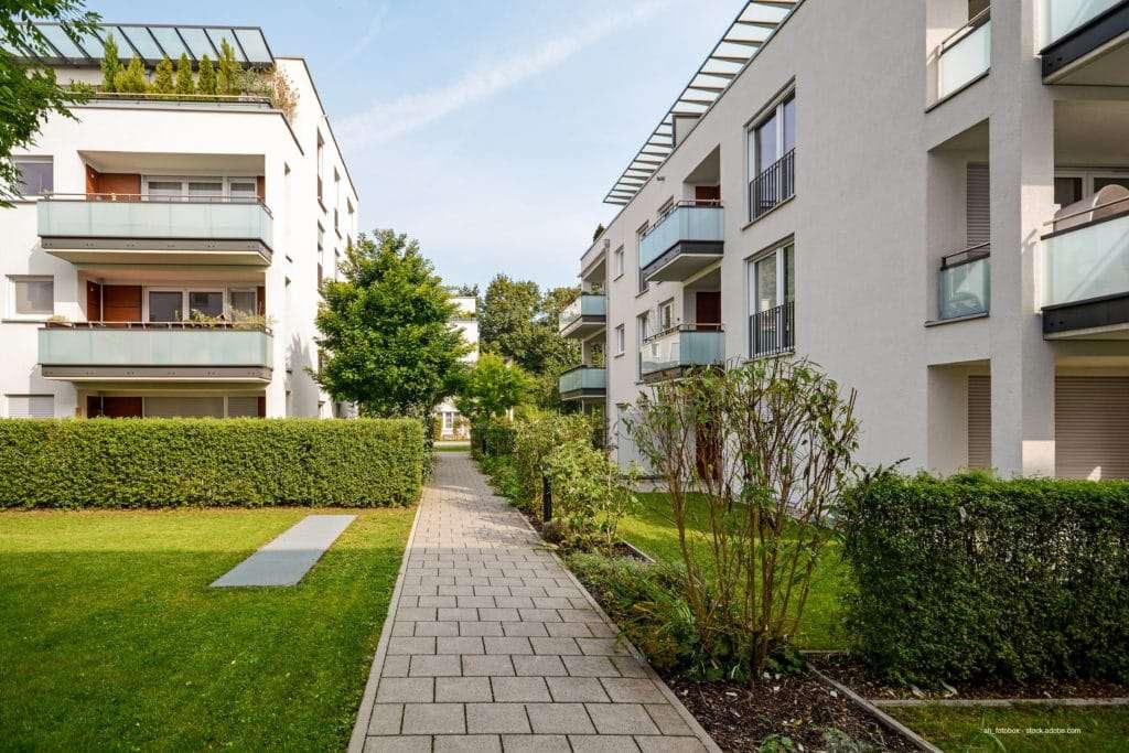 Eigentumswohnung-Norderstedt