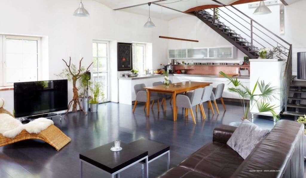 Teammakler Immobilienbewertung Wohnungssuche