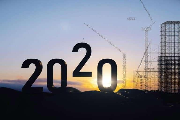 Was ändert sich 2020 für Immobilienbesitzer?