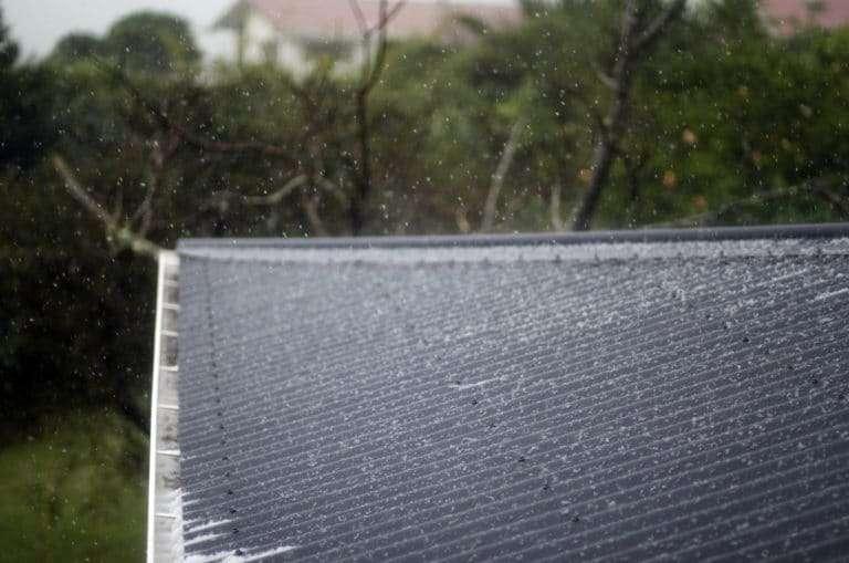 Ist eine regelmäßige Dach- Wartung wichtig?