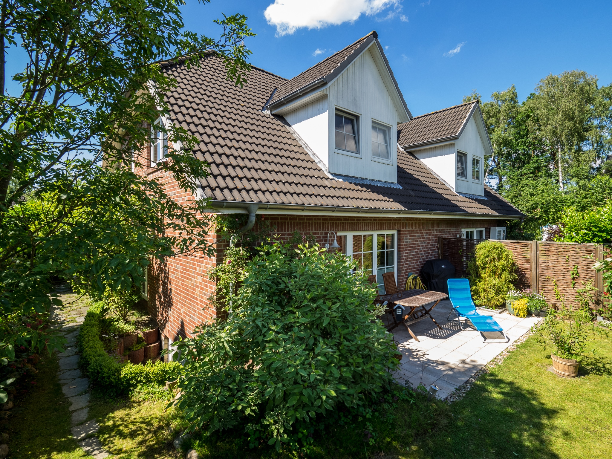 Immobilien in Norderstedt