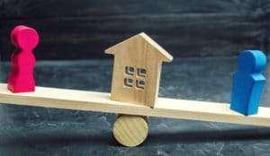 Scheidung - TEAMMAKLER Immobilien 43558