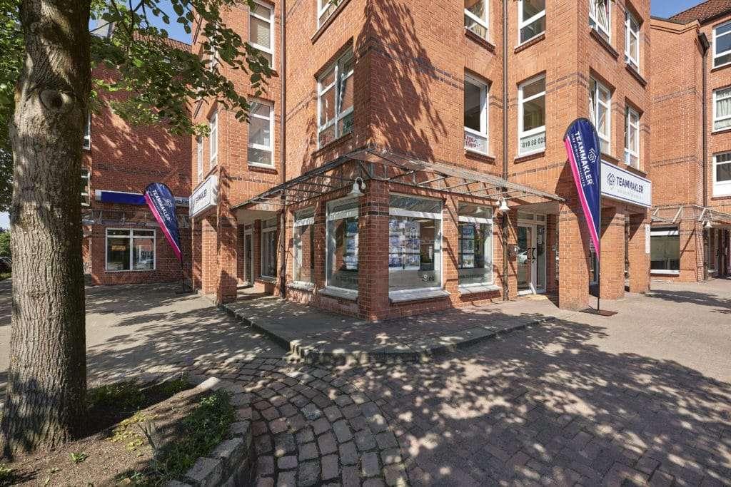 Teammakler Immobilien-Shop in Bönningstedt