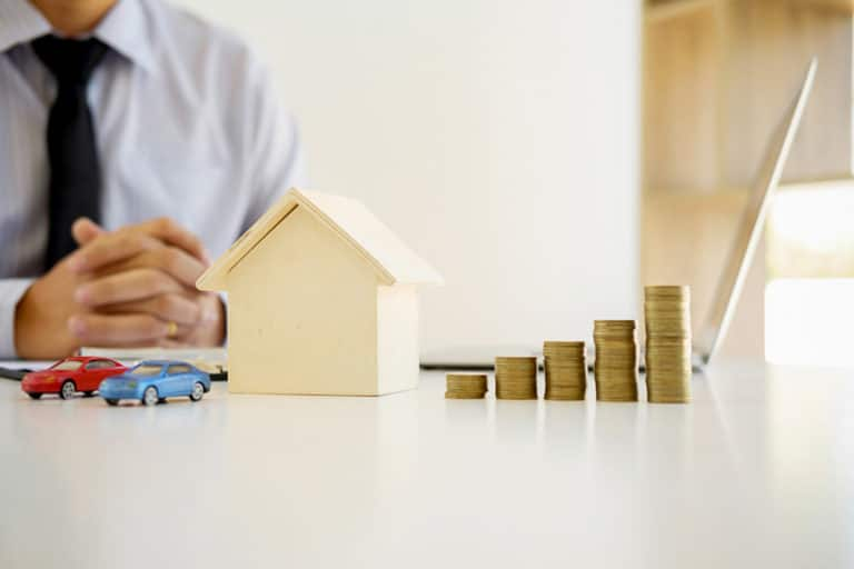 Steigende Immobilienpreise trotz Corona