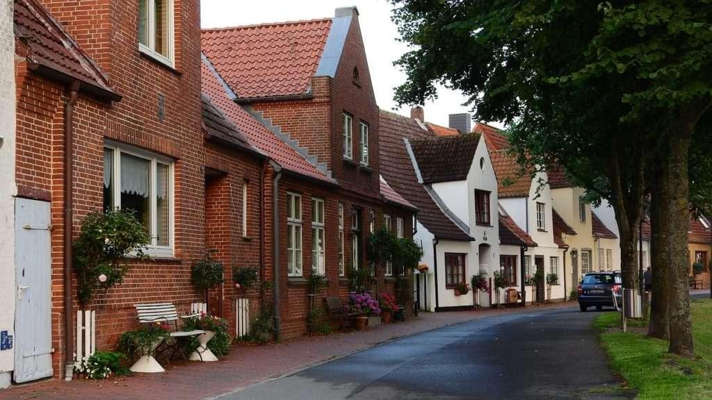 Immobilienmakler Hamburg Langenhorn