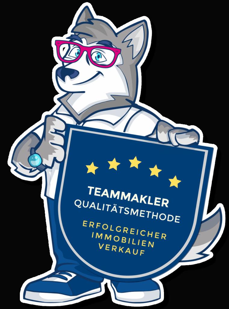 Teammakler in Prisdorf