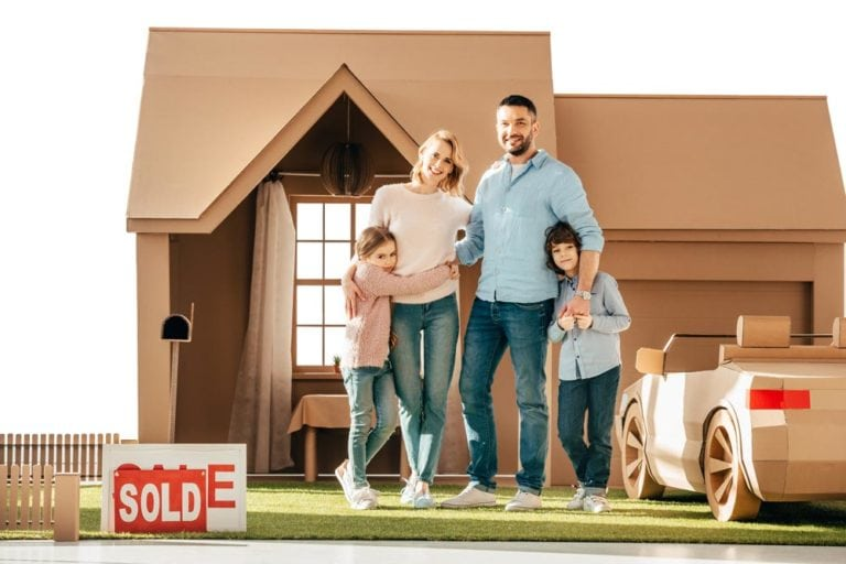 Die Checkliste für den erfolgreichen Hausverkauf