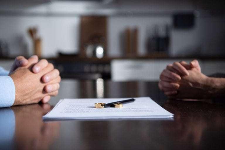 Immobilienverkauf im Trennungsjahr verkaufen – das spricht dafür