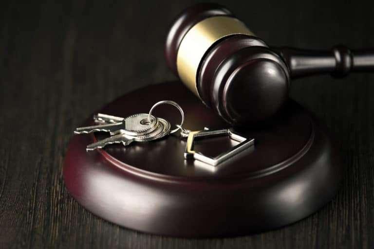 Geerbte Immobilie aufteilen – die häufigsten Schwierigkeiten