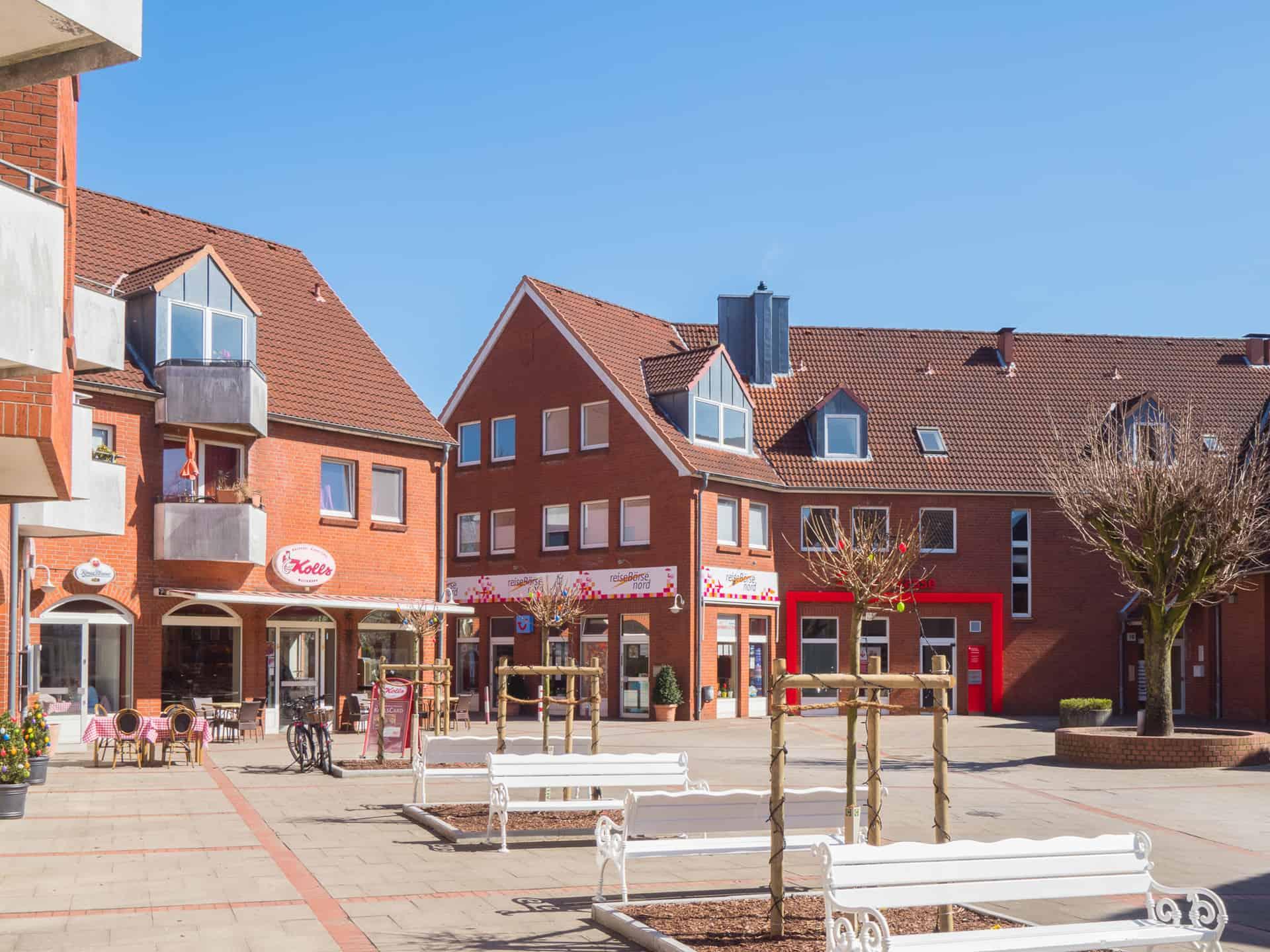 """""""Am Markt"""""""