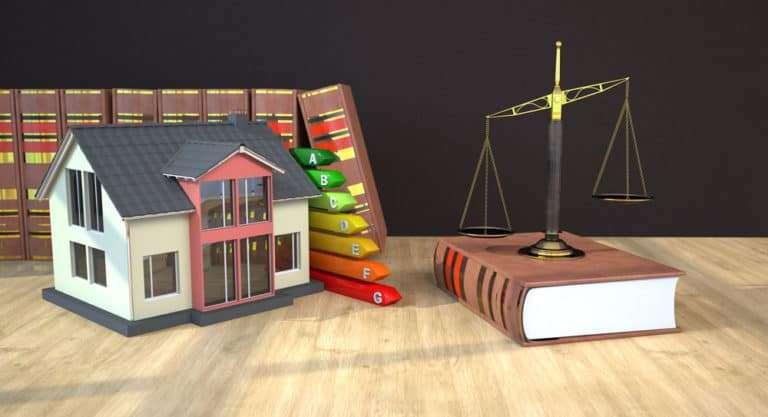 Verschärfte Regeln für den Energieausweis
