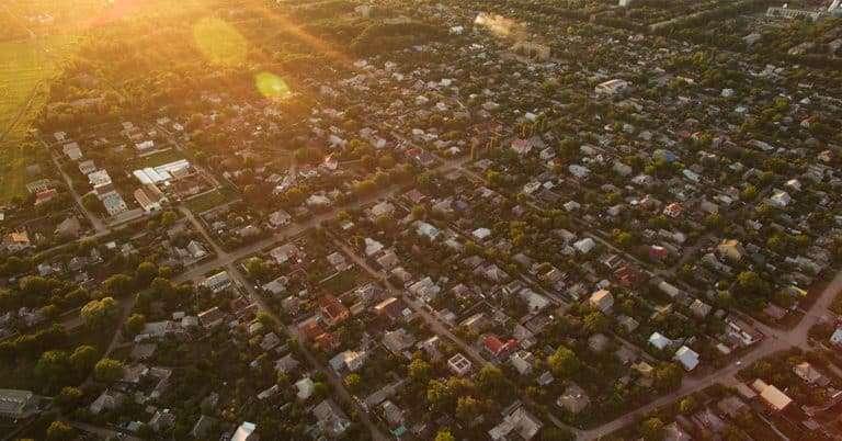 Der Immobilienpreisanstieg verringert sich – kommt jetzt die Marktwende?